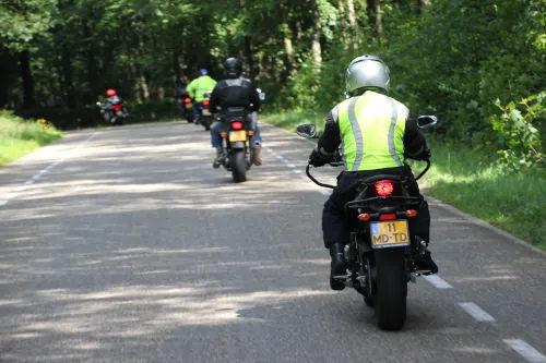 Motorrijbewijspoint Vlissingen motor lesplan