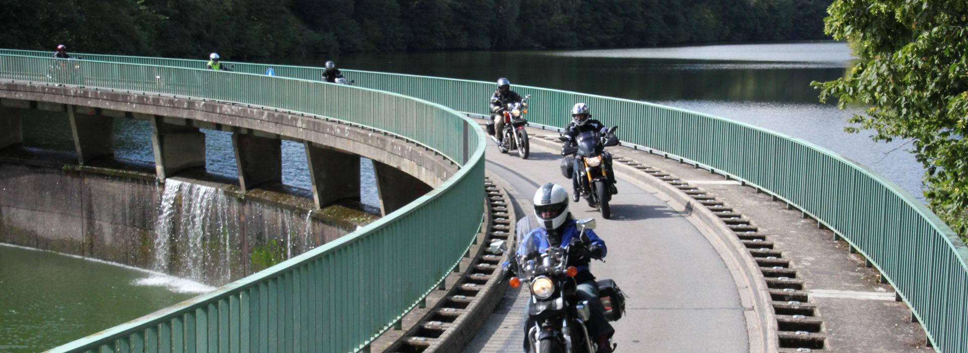 Motorrijbewijspoint Westkapelle motorrijlessen