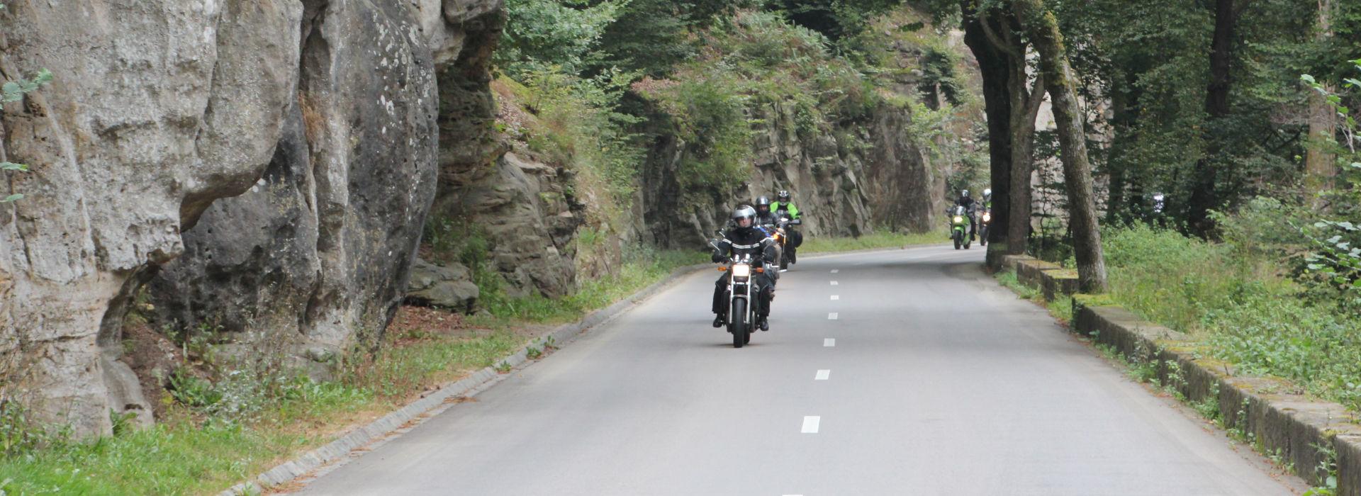 Motorrijbewijspoint Serooskerke spoedcursus motorrijbewijs