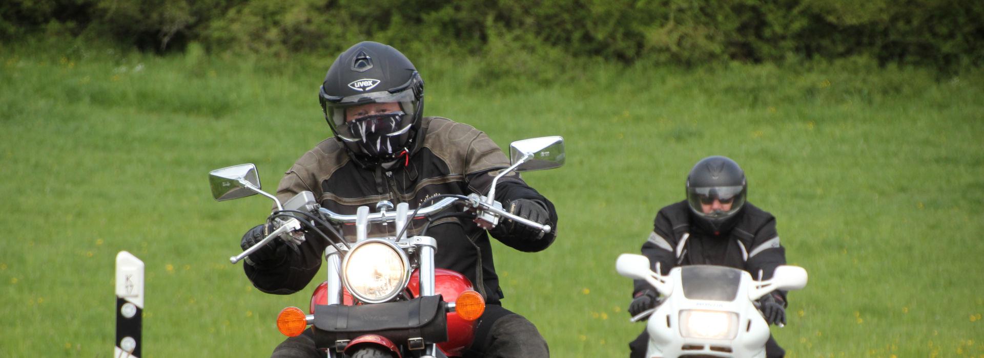 Motorrijschool Motorrijbewijspoint Domburg motorrijlessen