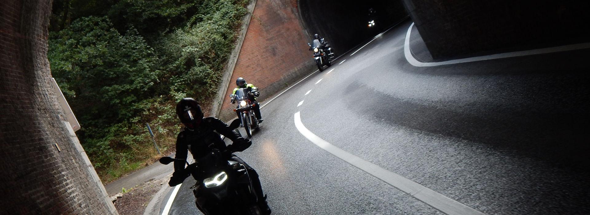 Motorrijbewijspoint Heinkenszand snel motorrijbewijs halen