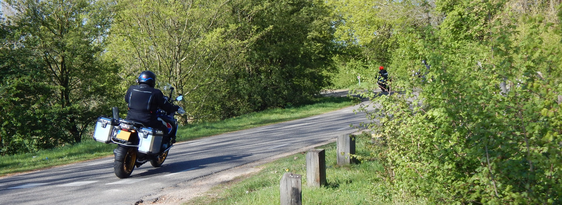 Motorrijbewijspoint Oostburg motorrijlessen