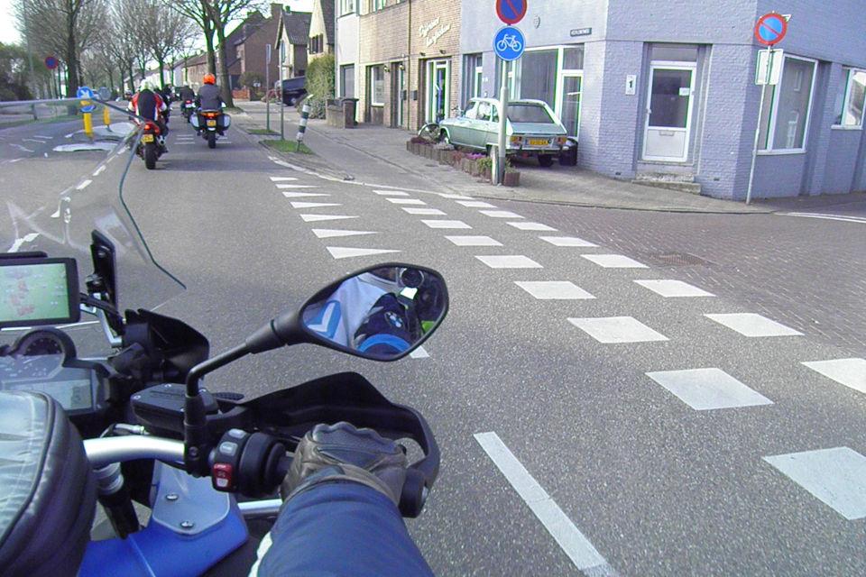Motorrijbewijspoint Vlissingen theorie cursus online