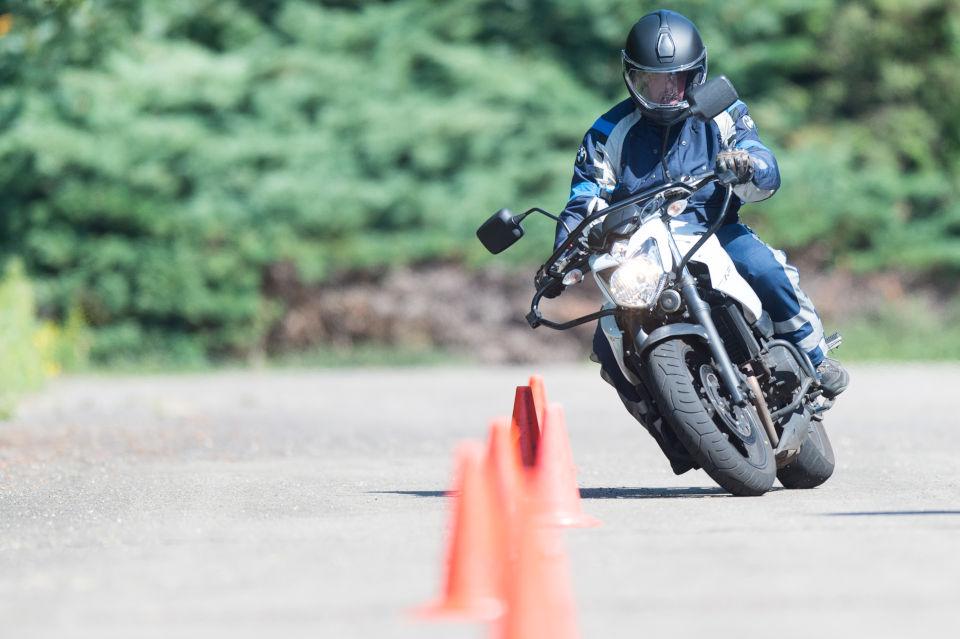 Motorrijbewijspoint Vlissingen motorrijlesplan